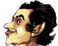 Calcutta Caricatures