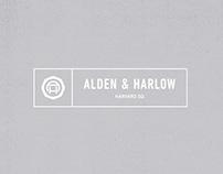 Alden & Harlow