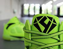 Anta Basketball Product