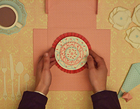 Titles - The Grand Budapest Hotel