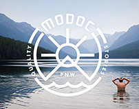 Modoc Identity & Website
