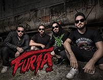 Promo Shoot - Furia Inc.