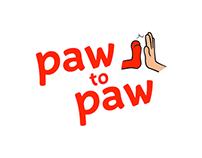 Paw to Paw