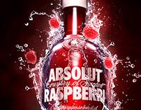 Absolut Vodka - Creative Advertising