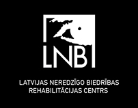 Latvian society of the blind