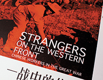Strangers on the western front