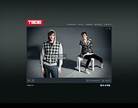 TVOE brand promo