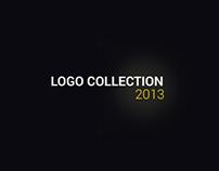 Logo Collection // 2013