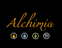 Alchimia - Materiaviva Performance