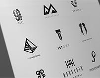 Black Logo Collection