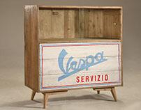 Mobile Vespa