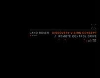 Land Rover - Future Technologies