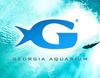 GA Aquarium Annual Report