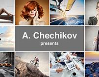 Photo Slideshow for Videohive.net