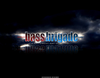 Bass Brigade Wallpaper