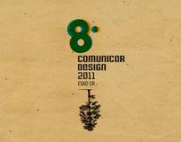 8º Comunicar Design 2011 ESAD.CR.