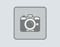 Animated Camera Icon (Includes freebie)
