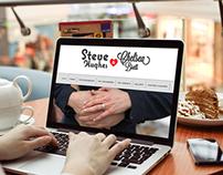SteveandChelsea.com