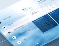 Oltiva Airline App