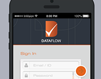 DataFlow Forms Revamp
