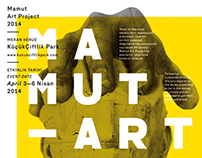 MAMUT ART PROJECT '14