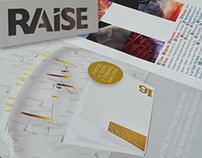 RAISE Magazine - Light Issue