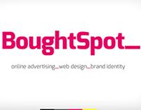 BoughtSpot - Corporate Identity