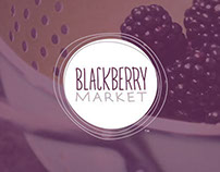 Blackberry Market