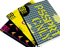 GD USA - The New Digital Print Cover Contest 2014