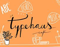Typehaus Café