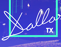 Dallas,Tx