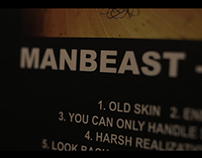 Manbeast Record Release Show