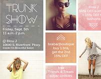 brabar|boutique Back-to-School (Summer 2014)