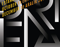 1st Istanbul Design Biennial