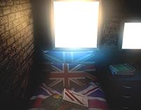 England interior