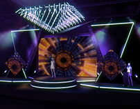 Musical Stage Design
