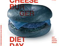 Diet Medicine Poster