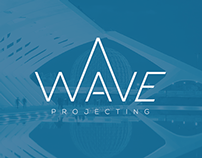Wave Projecting - Branding & Identity