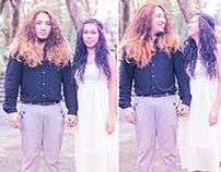 Zher&Aiza Prenup