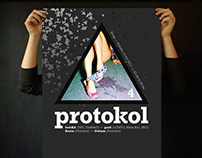 Protokol - electronic music event