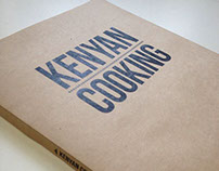 Kenyan Cook Book
