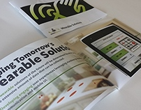 Wearable Solutions booklet