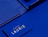 John Laurie - folio