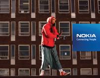 Nokia C3 'Together'