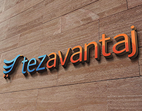 Tezavantaj  Logo & Amblem