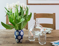 ★ COUNTRY FEEL DINING ROOMS ★