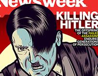 Killing Hitler (Newsweek mag., 15·VIII·2014)