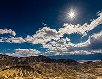 Through the Death Valley....