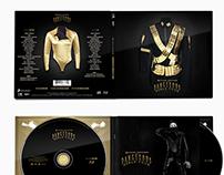Michael Jackson's Tour Collection CD / BLU-RAY
