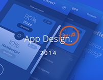 App Design Projects